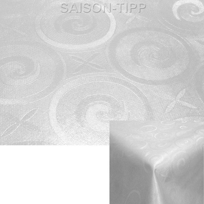 RELIEF-Wachstuch-Tischdecke-Muster-waehlbar-Abwaschbar-Struktur-Praegung-FESTLICH