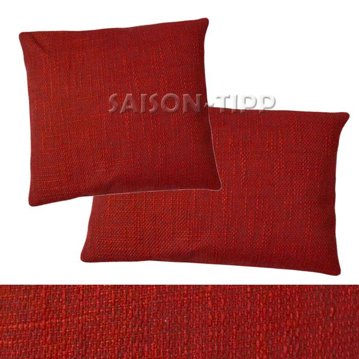 grobweb kissenh lle leinen struktur 40x40 50x50 40x60 kissen grob sofa lounge ebay. Black Bedroom Furniture Sets. Home Design Ideas