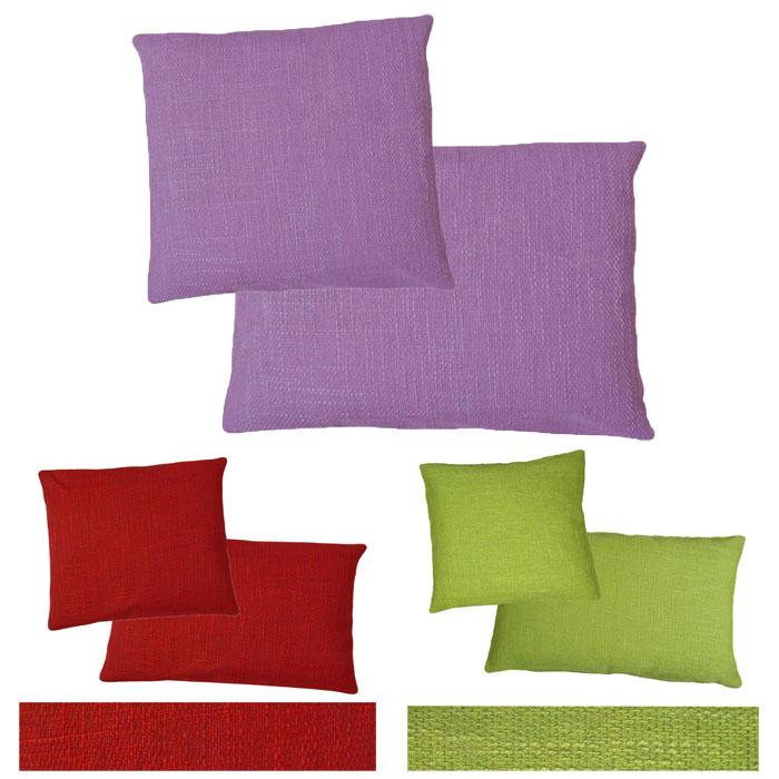 grobweb kissenh lle leinen struktur 40x40 50x50 40x60 kissen grob sofa lounge. Black Bedroom Furniture Sets. Home Design Ideas
